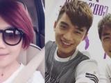 2015世界杰出名人榜 梁静茹东于哲入榜